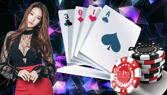 Follow the Basic Instructions in Playing Poker