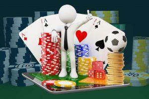 A Few Tricks of Online Poker Gambling