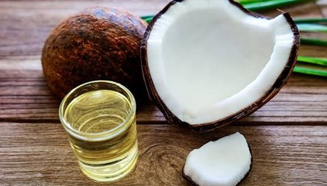 Benefits of Coconut Oil for Women's Health