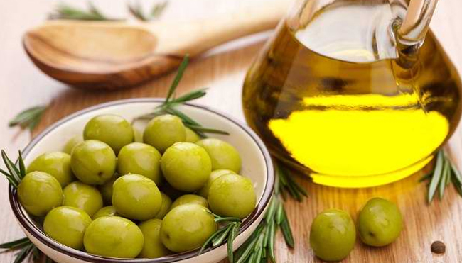 Benefits of Drinking Olive Oil for Health